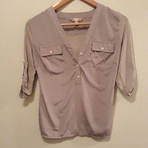 Banana Replublic blouse (XS)